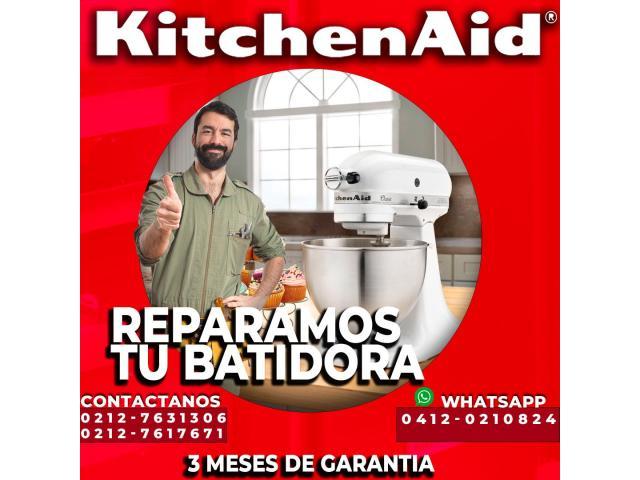 Reparación y mantenimiento Neveras Congeladores Aires Cocinas Ice Maker y Más - 3/4