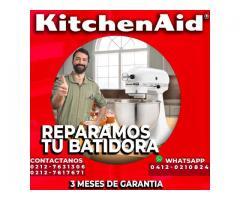 Reparación y mantenimiento Neveras Congeladores Aires Cocinas Ice Maker y Más