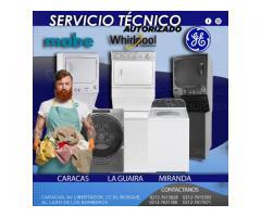 Servicio técnico en electrodoméstico de línea blanca - Imagen 1/4