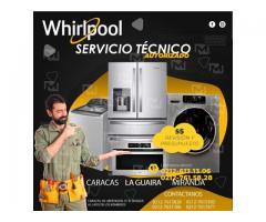 Servicio técnico en electrodoméstico de línea blanca - Imagen 2/4