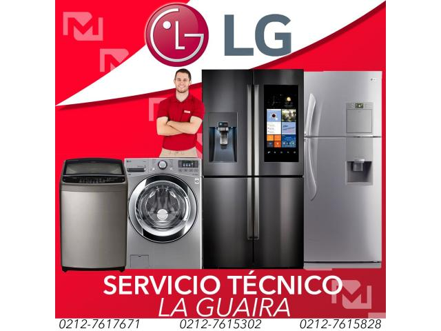Servicio técnico en electrodoméstico de línea blanca - 3/4