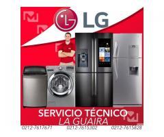 Servicio técnico en electrodoméstico de línea blanca - Imagen 3/4