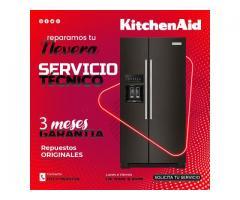 Servicio técnico en electrodoméstico de línea blanca - Imagen 4/4