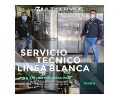 Servicio Técnico Especializado en Electrodoméstico de Línea Blanca Caracas Venezuela