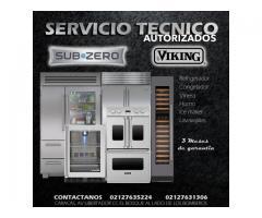 Serviautorizados - Reparación y Mantenimiento Línea Blanca Caracas Venezuela