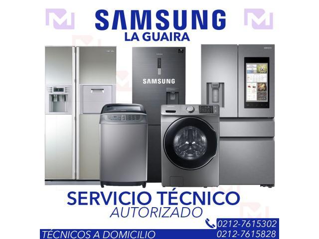 Servicio Técnico Todas Las Marcas Línea Blanca - 2/2