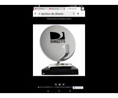 Servicio técnico de DirectX simple Movistar e inter