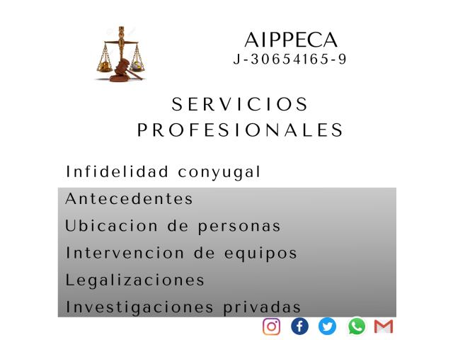 servicios profesionales - 1/1