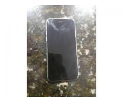 Vendo Iphone 6 SIN DETALLES