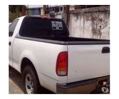 VENDO PICK UP FORTALESA