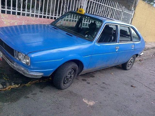 Renault  30 - 1/1
