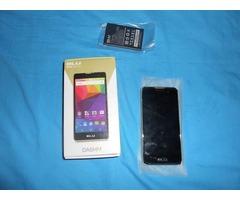 Telefono Blu Dash M usado