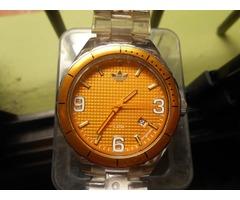 Reloj Adidas Original usado