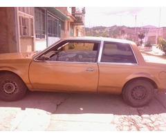CARRO CENTURY MODELO 87 EN EXCELENTE ESTADO