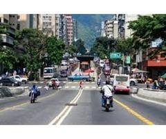 VENDO BELLO APARTAMENTO EN LA AVENIDA FFAA CARACAS