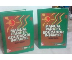 Manual Para El Educador Infantil Mc Graw Hill