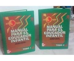 Manual Para El Educador Infantil Mc Graw Hill