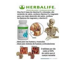 Xtra-Calcio Herbalife