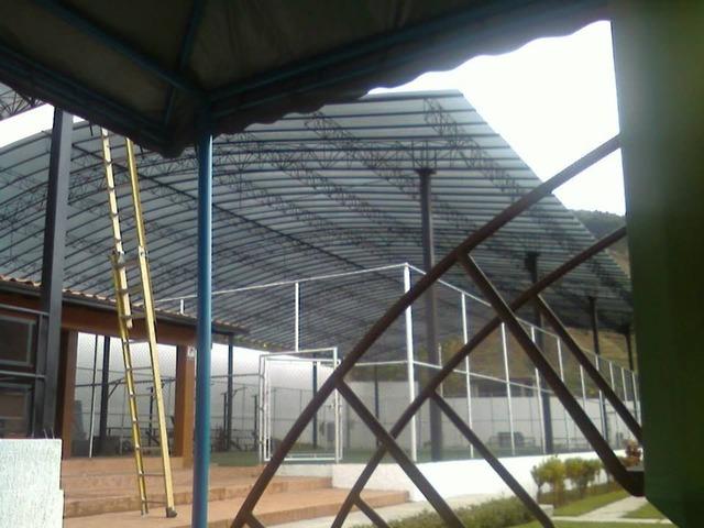 Techos De Policarbonato Y Lona Merida - 4/6