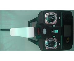 Drone Syma X5sw Fpv Real Time con wifi Vision En Tiempo Real alcance modificado a 200 mts NUEVO