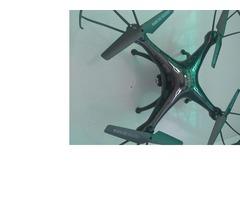 Drone Syma X5sw Fpv Real Time con wifi Vision En Tiempo Real alcance modificado a 200 mts NUEVO - Imagen 6/6