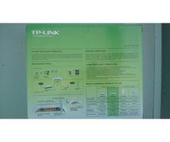 RAUTER TPLINK 3G Y 4 G NUEVO