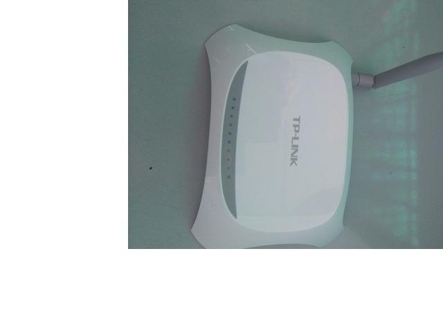 RAUTER TPLINK 3G Y 4 G NUEVO - 5/6