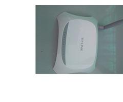 RAUTER TPLINK 3G Y 4 G NUEVO - Imagen 5/6