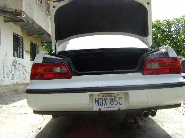 HONDA LEGEND 1992 V6 3200 cc. JAPONES. TOTALMENTE ORIGINAL ...