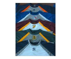Fabricantes de uniformes deportivos MJ CONFECCIONES