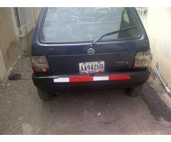 Fiat uno año 98