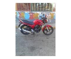 Moto locin