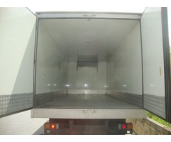 CAMION CON THERMOKING