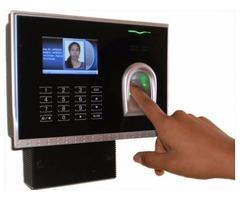 Controles de Asistencia Biometricos