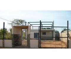 Casa Tipo Townhouse en Puerto Ordaz, Urb. Santa Rosa