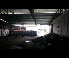 Galpón ideal para taller, metalurgic, chivera - Imagen 5/5