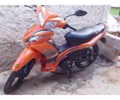 BERA X1 125