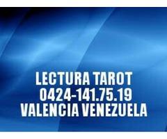 Lectura de las cartas del Tarot por celular o en mi consultorio. 04241417519. Valencia, Venezuela.