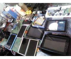 servicio tecnico para tablet,especialidad en chinas (genericas)