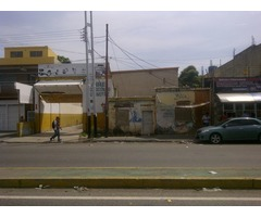 Inmueble (Galpon/Casa/terreno) en Plena Avenida Aranzazu entre Cll Lopez 88 y Bermudez 89