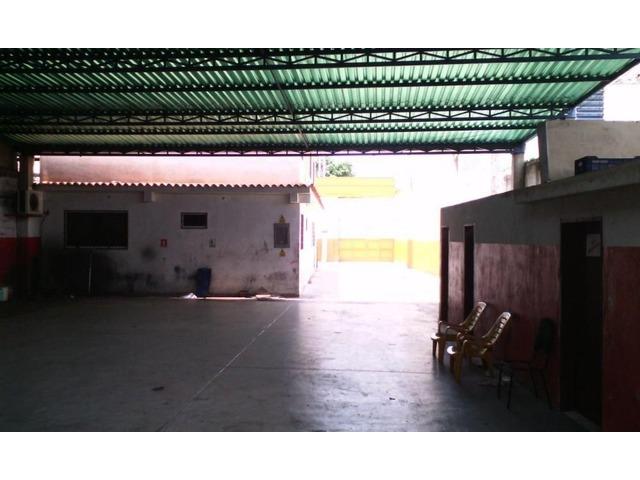 Inmueble (Galpon/Casa/terreno) en Plena Avenida Aranzazu entre Cll Lopez 88 y Bermudez 89 - 2/6