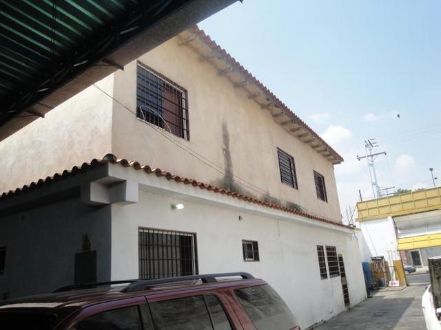 Inmueble (Galpon/Casa/terreno) en Plena Avenida Aranzazu entre Cll Lopez 88 y Bermudez 89 - 3/6