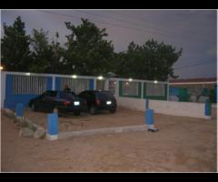 Casa Frente a la Playa en Punto Fijo