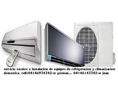 tecnico en refrigeracion domestica y comercial
