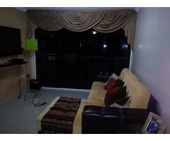 Apartamento en Nueva Guaica