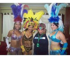 samba en maracaibo