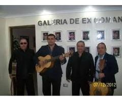 serenata trio rondalla en maracaibo