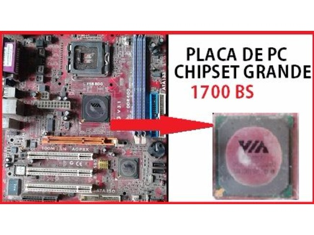 compro chatarra electronica - 2/5