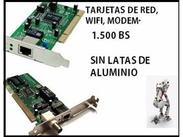 compro chatarra electronica - 3/5