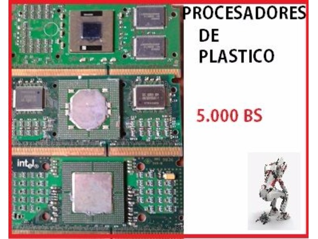 compro chatarra electronica - 4/5